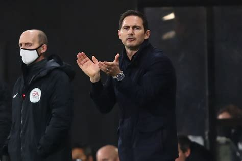 What changes should Frank Lampard make... - Chelsea ...