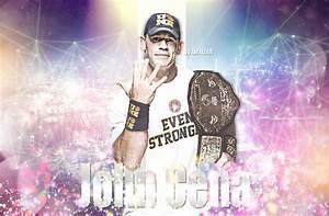 WWE John Cena Wallpaper HD Desktop Attachment 8351 - HD ...