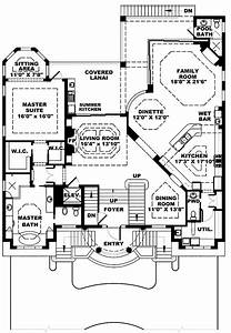 Family beach house plans for Family beach house plans
