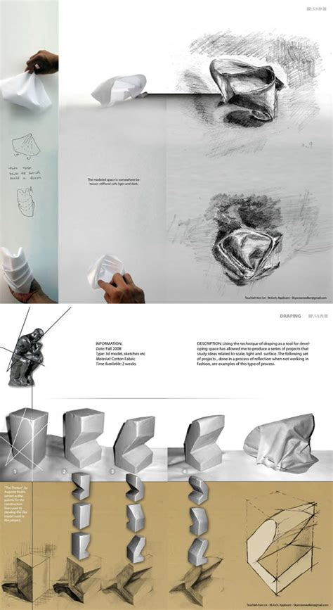 12009 undergraduate architecture student portfolio exles how to make an awesome portfolio for college or