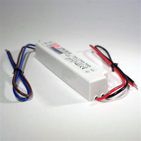 mean well led light led transformer waterproof ip67 driver 12v dc meanwell for