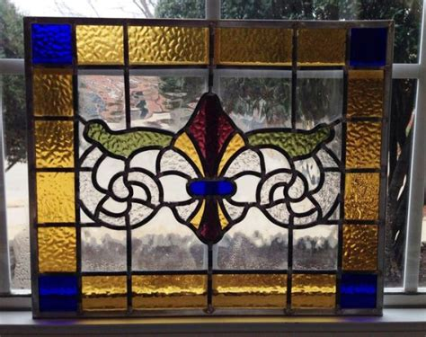 how to make a stained glass l how to make stained glass windows at home home and auto
