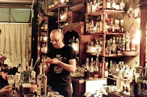 the well tempered tipple curating quality liquor menus in