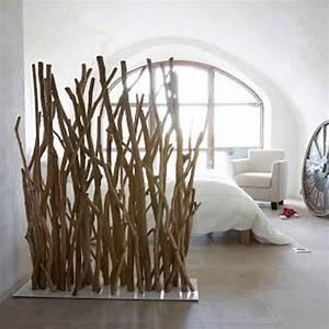 Séparateur De Pièce : il bosco dentro casa il progetto in una stanza blog ~ Melissatoandfro.com Idées de Décoration