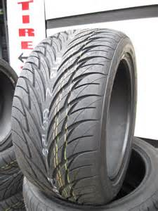 275 40 17 Federal Tires