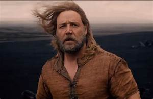 Noah: New International Trailer Released for Upcoming Epic ...