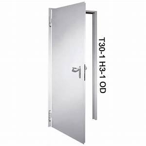 Tür T30 Rs : brandschutzt r t30 1 h3 od stahlt r breite 875 mm h he w hlbar ~ Orissabook.com Haus und Dekorationen