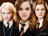 The Women of Harry Potter - The-Leaky-Cauldron.org « The ...
