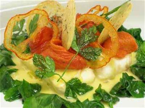 recette de cuisine martiniquaise recette turbot moutarde et tomates à la gérard rouillard