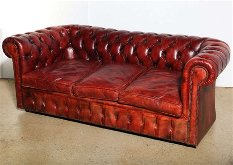 leather chesterfield sofa mahogany leather chesterfield sleeper sofa and