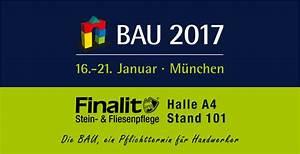 Zementschleier Entfernen Feinsteinzeug : messe bau 2017 finalit stonecare ~ Eleganceandgraceweddings.com Haus und Dekorationen