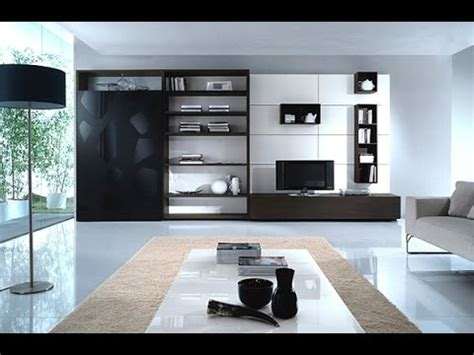 minimalist modern living room design ideas youtube