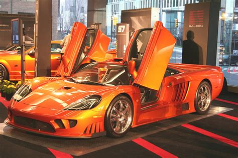 car wallpaper saleen  luxury car pictures