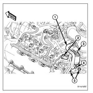 Ford 6 0l Engine Diagram by The Car Is A 2004 Mustang 40th Anniversary Edition That
