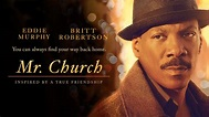 Review: Mr. Church | I Am Your Target Demographic