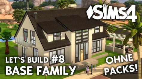 Die Sims 4 Häuser Ideen Bildergalerie Ideen