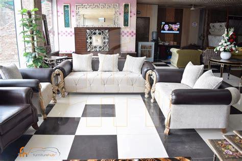 Drawing Room Sofa Set by Buy Drawing Room Sofa Set 3 2 1 At Discount Price
