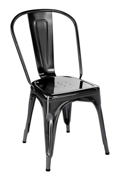 chaise metal noir chaise de bar tolix chaise de bar tolix chaise de bar