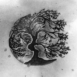 100 Tree Of Life Tattoo Designs For Men - Manly Ink Ideas