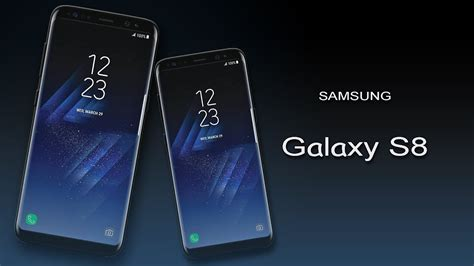 samsung galaxy s8 commercial