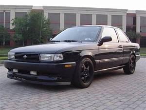 1991 1992 1993 1994 Nissan Sentra B13   Repair    Workshop Manual   91 92