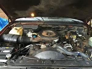 Chevy Truck K2500 4