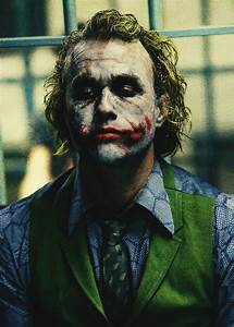 Best actor to play Joker? - Gen. Discussion - Comic Vine