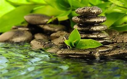 Zen Wallpapers Stones Wallpapersafari