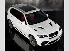 2011 BMW X5 M Mansory specifications, photo, price