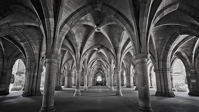 Glasgow University Columns Universities Desktop