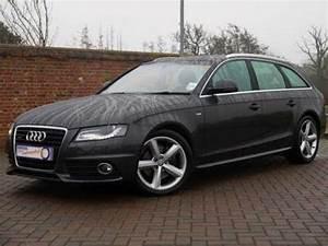 Audi A4 V6 Tdi : 2008 audi a4 avant s line 3 0 v6 tdi quattro grey for sale in hampshire youtube ~ Medecine-chirurgie-esthetiques.com Avis de Voitures