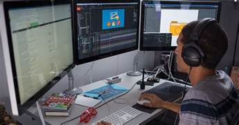 motion designer become a motion graphics artist learning path