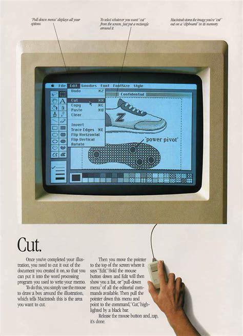 melihat kembali iklan iklan komputer jaman dahulu mobgenic