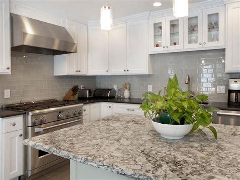 glass kitchen countertops hgtv glass kitchen countertops hgtv