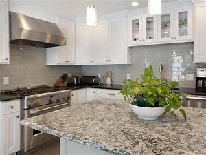 Tiled Kitchen Countertops: Pictures & Ideas From HGTV HGTV