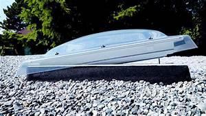 Rehausse Velux Toit Faible Pente : que choisir toit en pente ou toit plat ~ Nature-et-papiers.com Idées de Décoration