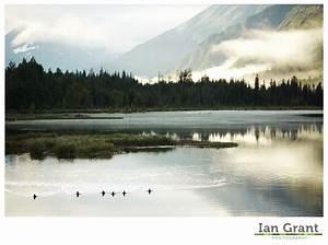 Turnagain Arm Alaska Ian Grant Photography