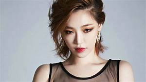 Brown Eyed Girls' Ga In Deletes All Of Her Instagram Posts ...