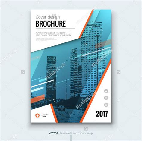 Free Indesign Templates Technology Company Brochures 21 Technology Brochure Templates Free Premium
