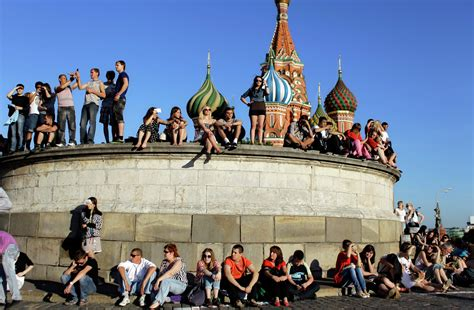 how do people celebrate programmer day in russia finding a sequence of great experiences in the city that doesn t smile sputnik international