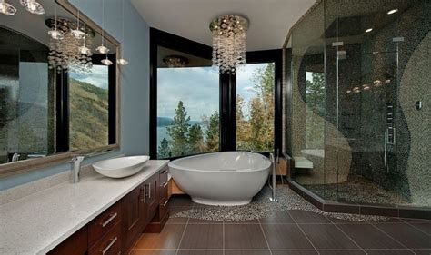 best master bathroom designs big chandeliers for your bathroom decor inspiration and