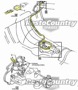Holden 4spd Manual Trans Reverse Light Wiring Loom