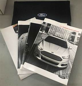N343 2014 Ford Fusion Owners Manual