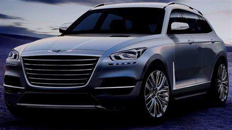 Genesis gv80 starting at $49,925. 2019 Genesis Suv Price - Car Review : Car Review
