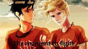 This is war- Percy Jackson fanart - YouTube