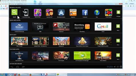 best free player android app top 7 free android emulators run android apps on pc
