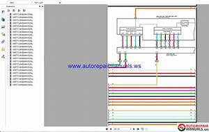Toyota Highlander 2016 3 5 Wiring Diagrams