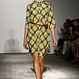 karen walker spring popsugar fashion