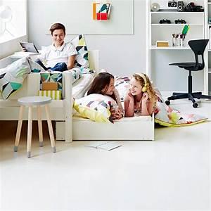 Einzelbett Mit Gästebett : white einzelbett 90x200 g stebett wei 90 10758 40 569 ~ Frokenaadalensverden.com Haus und Dekorationen