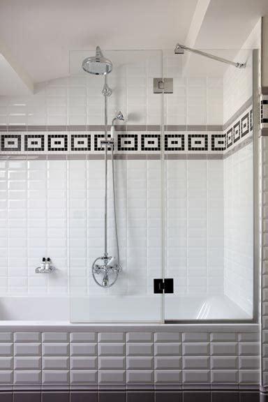 carreau salle de bain le carreau m 233 tro est un intemporel de la salle de bains styles de bain